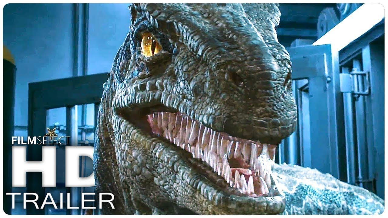 Jurassic World 2 Stream Hd