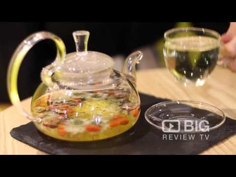 Cafe | Tea Journal | Tea House | Chatswood | NSW | Review | Content
