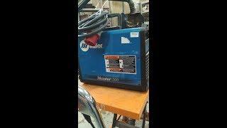 видео Сварочное оборудование Miller | Сварочное оборудование Миллер