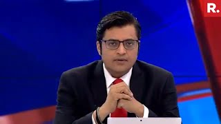 Will Rahul Gandhi Stand Up For National Anthem? | The Debate With Arnab Goswami