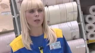 Обои. Как выбрать и наклеить обои - budholst.com.ua(Обои, по выгодным ценам от производителя - http://budholst.com.ua. Добро пожаловать в Интернет магазин БудХолст., 2012-10-29T17:54:36.000Z)