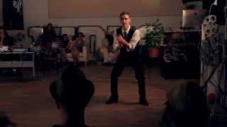 Tap Dancing Son | TIME FORMS Cabaret @ NOMAD Nation