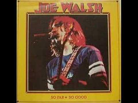 Joe Walsh- Meadows Mp3