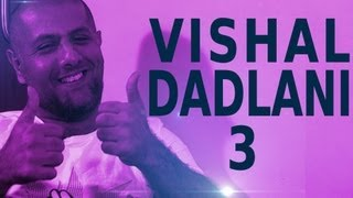 Vishal Dadlani || His Take On Shekhar || Part 3