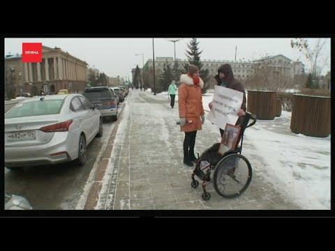 В Красноярске из-за отсутствия льготного препарата умер мальчик