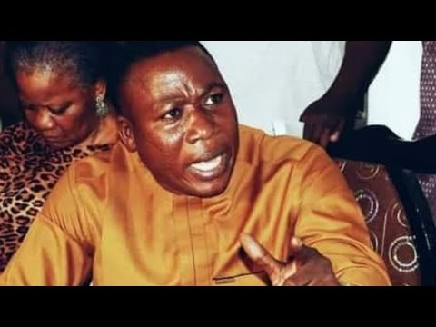 BREAKING NEWS;CHIEF SUNDAY IGBOHO VOICE OUT ABOUT NIGERIAN ARMY AND DSS  ATTACKING HIM IN HIS HOUSE