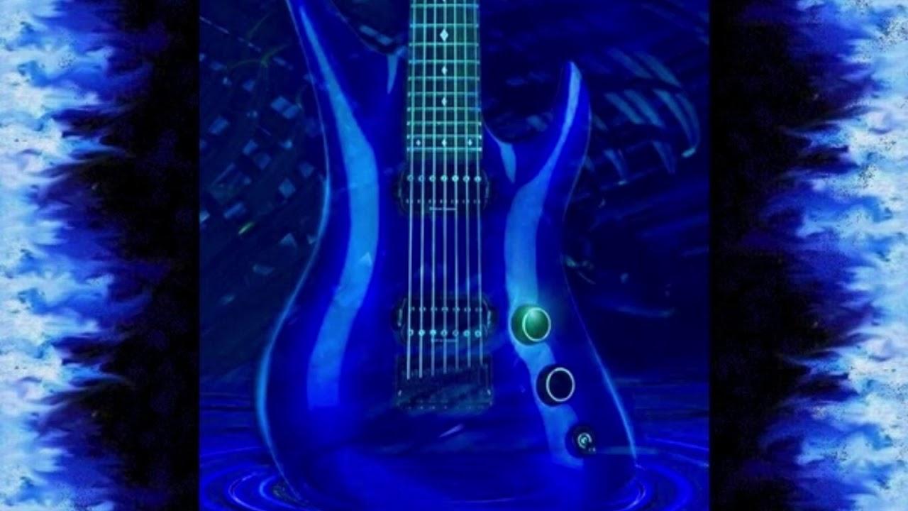 blues music rock relaxing ballads vol