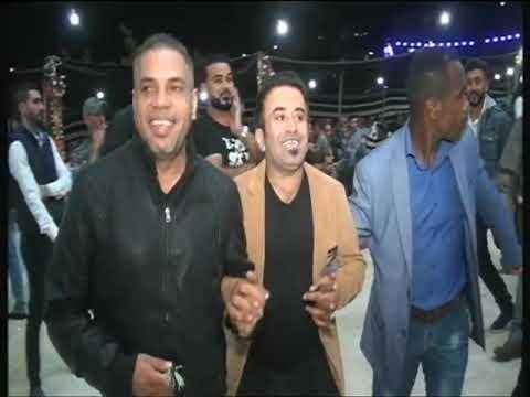 افراح السلط مهرجان العريس احمد الزعبي ابو الشايش 1-2