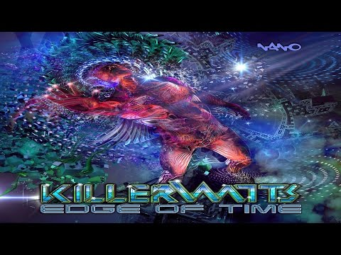 Killerwatts (Avalon & Tristan) - Edge Of Time [Full Album] ᴴᴰ
