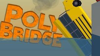 Everything Fails - Poly Bridge
