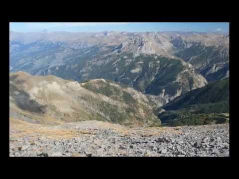 Grande Seolane m. 2909 (Alpi Marittime - Valle Ubaye)