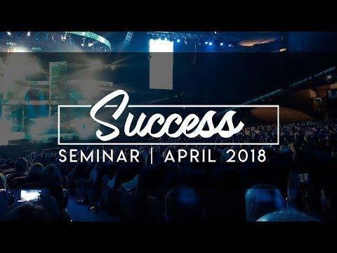 3 Steps To Success | Richard Montanez