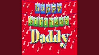 Cover images Happy Birthday DADDY (Personalized)