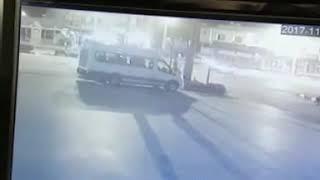 Osmaniye trafik kazası