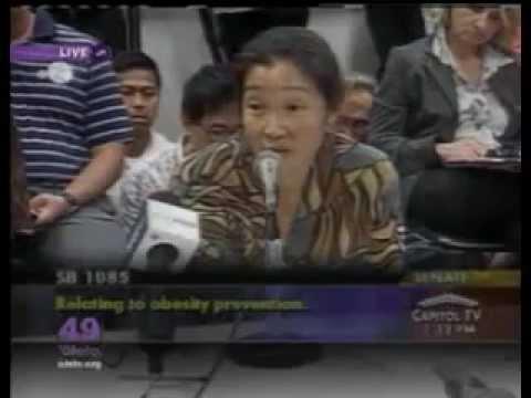 Hawaii State Senate Cmte on Health Judiciary Labor 2-6-2013 Part 1 of 5