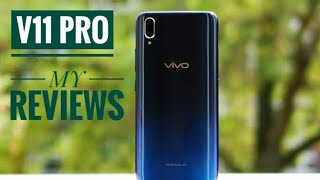 Vivo V11 pro reviews & unboxing  |specifications