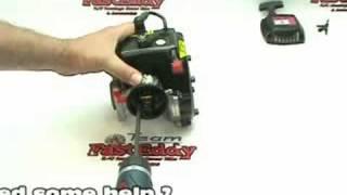 Video #1 Tutorial Rebuilding the CY 23CC Engine
