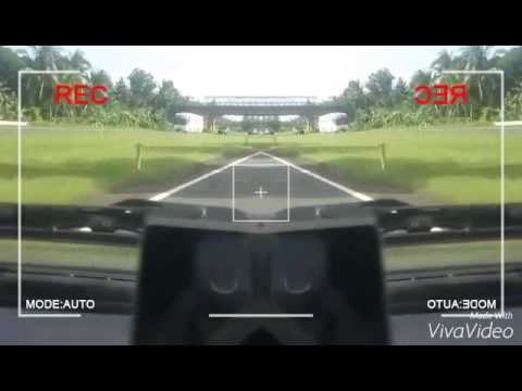 Dashcam video