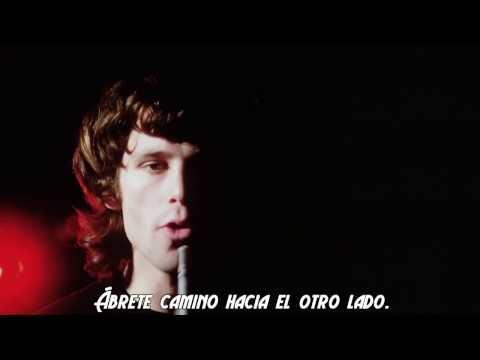 The Doors - Break On Through Subtitulada HD 1080p