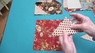 Quick 5 and 10 block squares