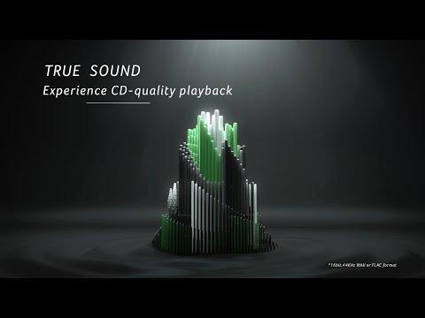 Acer Liquid Z500--True sound (Features & Highlights)