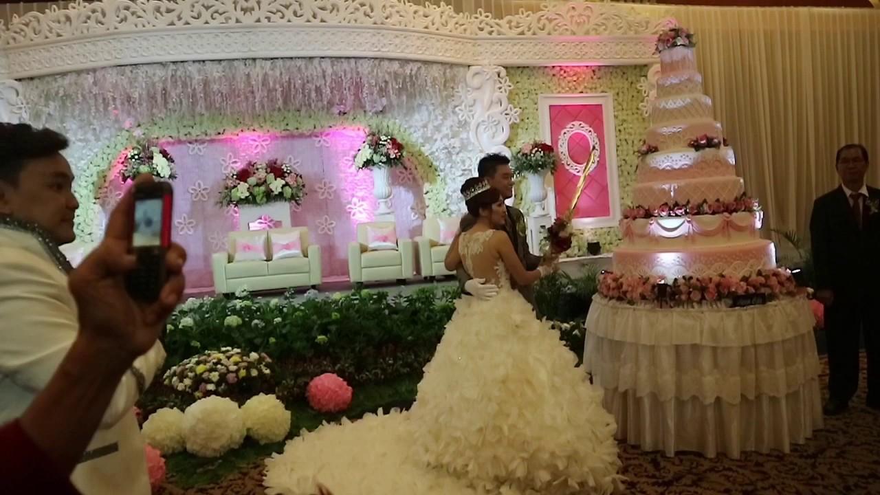 Mc ing andri vivi wedding at puri begawan bogor youtube mc ing andri vivi wedding at puri begawan bogor junglespirit Gallery