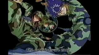 Yu Yu Hakusho  - Eizou Hakusho (OVA) - Todos os Vídeos num Volume Só