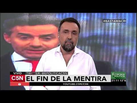En su mejor momento, Roberto Navarro le ganó en el rating a Canal 13