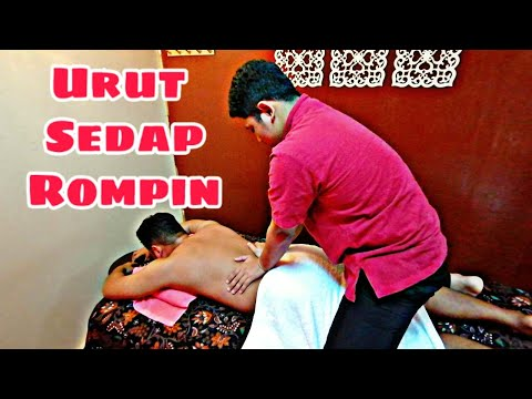 Brace Men Relaxation Massage & Spa, Rompin