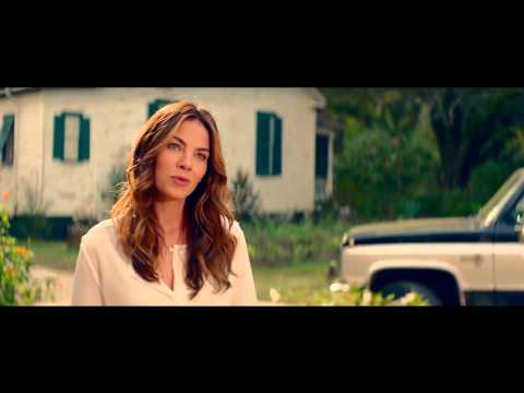 The Best Of Me | official trailer US (2014) Nicholas Sparks