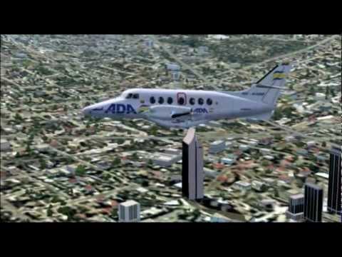 Virtualcol - BAE Jetstream Super 31 for FS2004