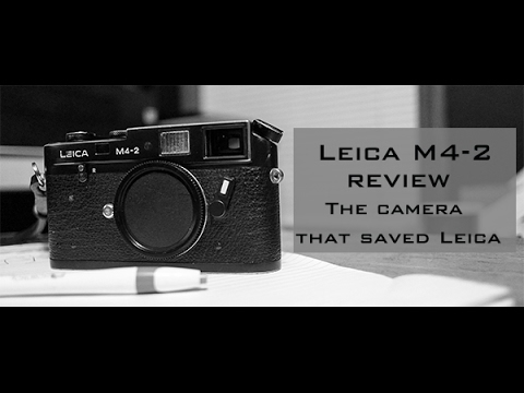 Leica M4-2 Review: The best value in 35mm film photography