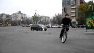 MOTORBIKE SEASON CLOSED IN RUSSIA