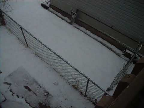 'see',  told ya all lol 'more snow in store 4 Ontario, Canada'  :)