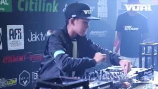 DJ Cilik Indonesia Juara Top DJ Indonesia - Stafaband