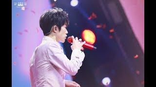 【TFBOYS易烊千玺】TFBOYS四周年演唱会8.13场 《是你》【Jackson Yi YangQianXi】
