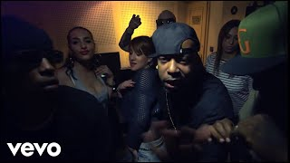 Outlawz - All The Time (Official Video) ft. Belly