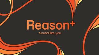 Reason Studio - Reason Intro/Suite 단종, Reason+ 구독상품 출시