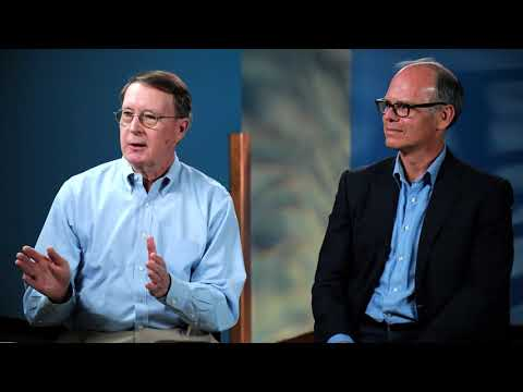 Philip Meza & Webb McKinney | Why Strategic Leadership Matters | Singularity University