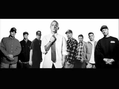 Eminem vs Helmet & House of Pain -...