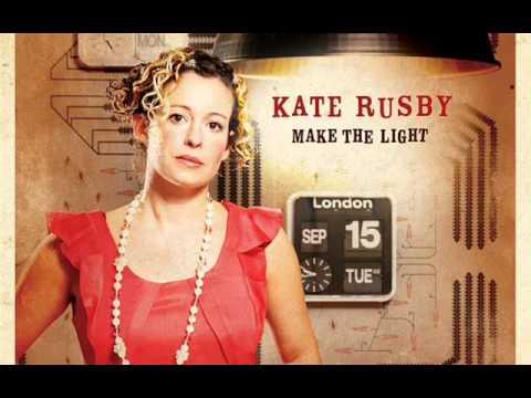 Kate rusby divorce