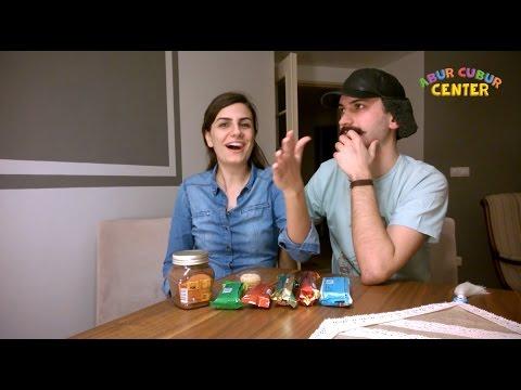Abur Cubur Center    Abur Cubur Sağlığa Zararlıdır    Vlog #0002
