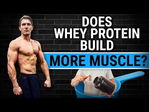Is Whey Protein Right For You? | Should You Be Taking Something Else?
