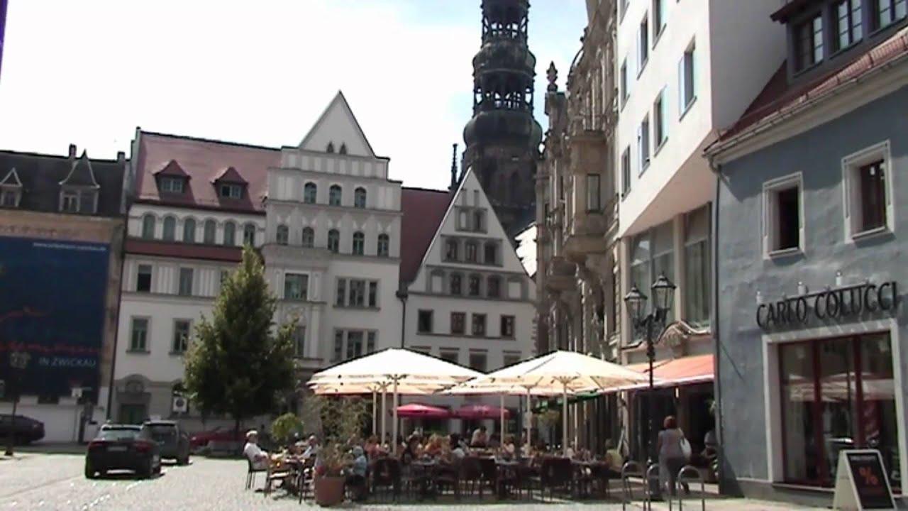 Zwickau Leipzig