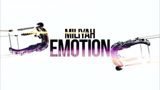 http://www.miliyah.com/ 2013.6.26 RELEASE 加藤ミリヤ「EMOTION」 ダ...