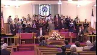 """Going Home"" - Mount Carmel Baptist Church Choir, Fort Payne Alabama"