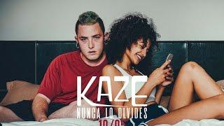 Gambar cover KAZE - NUNCA LO OLVIDES