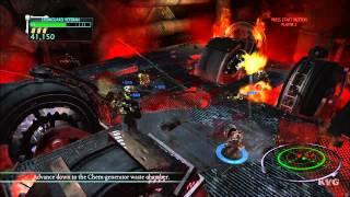Warhammer 40,000: Kill Team Gameplay (PC HD)