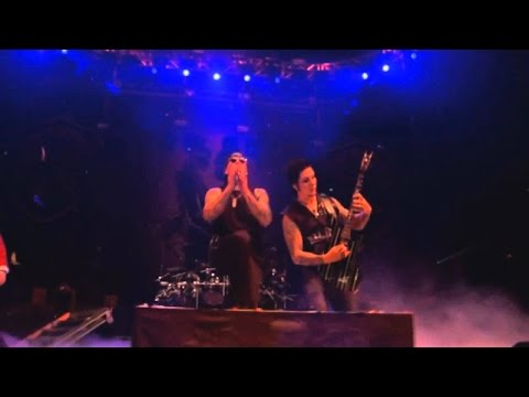 Avenged Sevenfold - Live in the LBC 2008 (Full/Completo - Wi