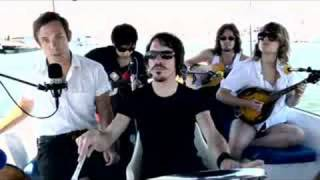The Airborne Toxic Event - Something New (Acoustic)